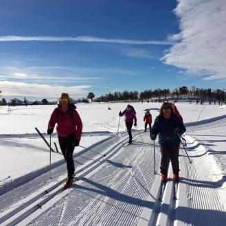Vinterslepp 2016 5 Elin Røe Gullingsrud