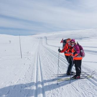 Vintersleppet 2017. Foto Solveig Hjallen-12