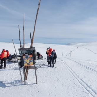 Vintersleppet 2017. Foto Solveig Hjallen-13