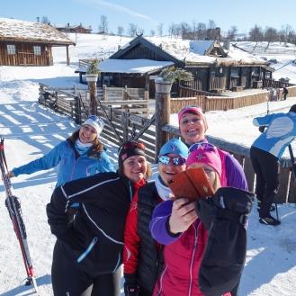Vintersleppet 2017. Foto Solveig Hjallen-2