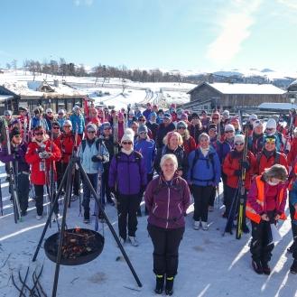 Vintersleppet 2017. Foto Solveig Hjallen-4